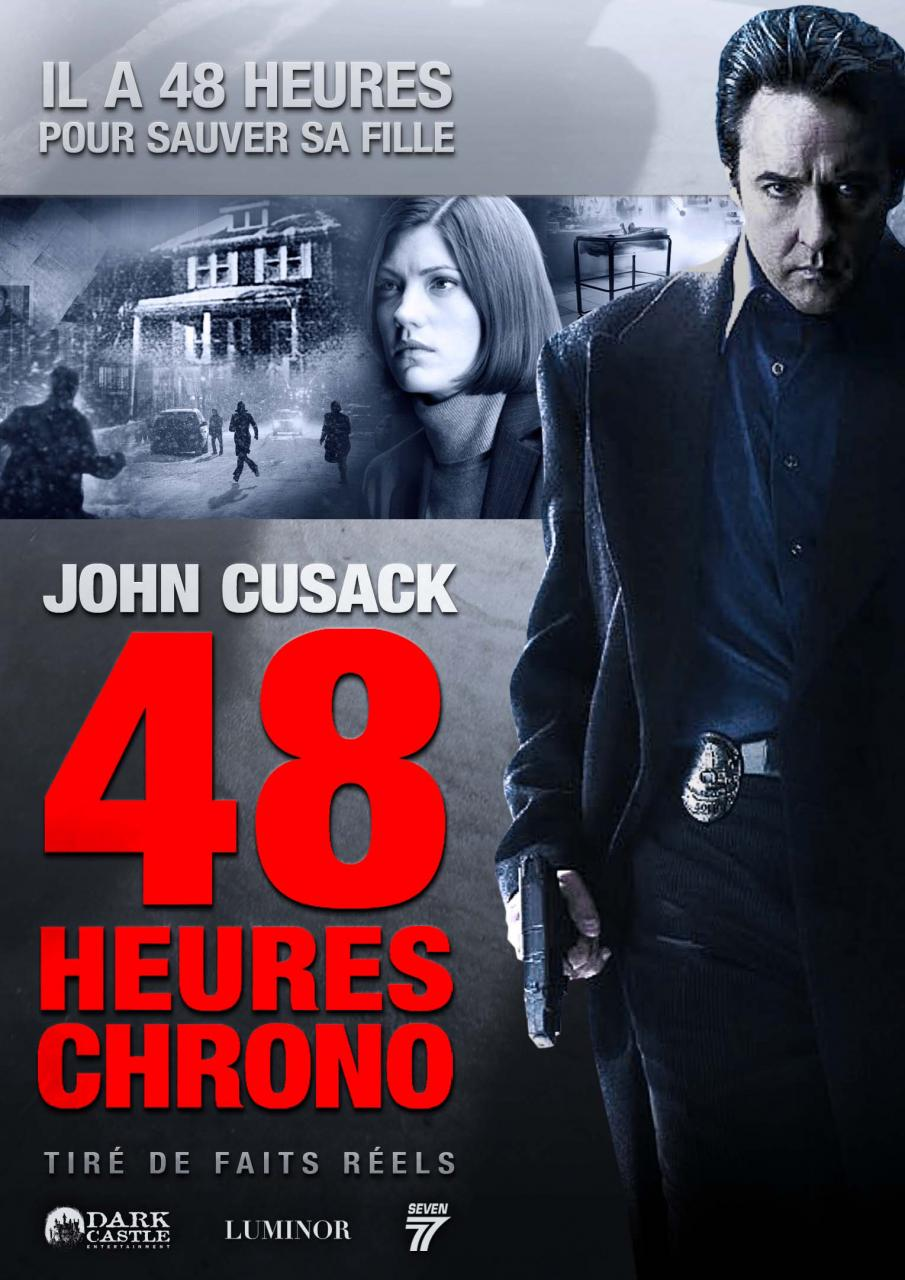 Prisoners 48 heures chrono another film another planet for Dans 48 heures